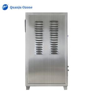 30g de Schoonmakende Machine van het ozon, de Zuiveringsinstallatie van de Lucht van de Generator van het Ozon