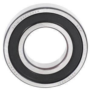 6200 6201 6202 6203 6204 6205 6206 6207 6208 6209 6210 6211 6212 Rodamiento de bolas de ranura profunda Auto Moto distribuidor de las piezas del motor de repuesto de cojinete de automoción