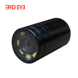 riool van de Camera van kabeltelevisie van het Toezicht 520tvl van 50m de het Onderwater Mini Video/Camera van Inpspection van de Pijpleiding/van de Schoorsteen