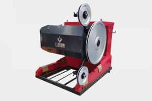 Máquina de Serra de fio de diamante para Pedreira de granito
