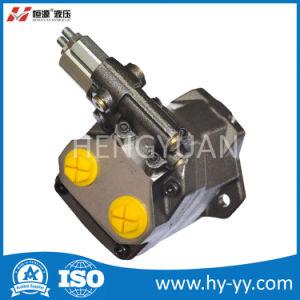 A10V series avec la pompe à piston hydraulique à débit variable en continu