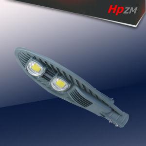 8 anos de garantia 80W luz de rua LED Solar Alta Lummen IP65