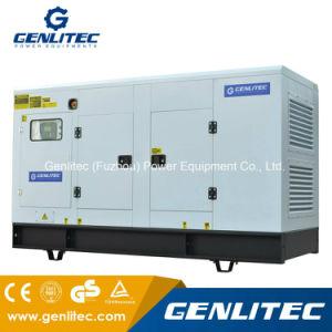 Potência Genlitec (GPP20S) 16kw/20kVA gerador Perkins Diesel silenciosa