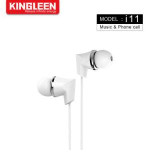 Beste Stereolithographie des Modell-I11 der Universalitäts-3.5mm im Ohr knospt Kopfhörer