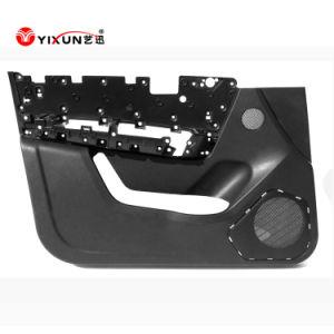 カスタマイズされたプラスチックアクセサリ車のキーか自動車部品のプラスチック注入型