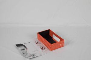 Impressão Offset caixa rígida de embalagens de cartão