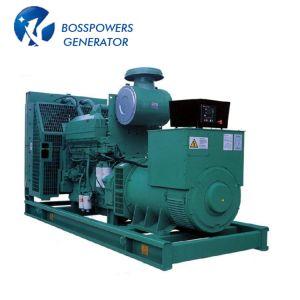 La puissance de 520kVA Doosan générateur avec type ouvert