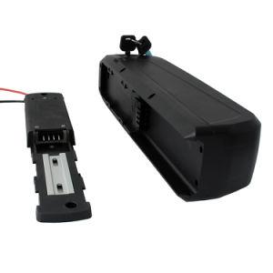 48V 15AH литиевый аккумулятор с USB для электрического складной велосипед