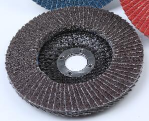 Fabriek voor de Schijf van de Klep de Glasvezel die van 4 Duim 150*22mm 40-320# Malend en Oppoetsend Hulpmiddel steunen