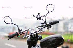 Grosser Gummireifen EWG-elektrischer Roller 2000W Citycoco für EU-Markt