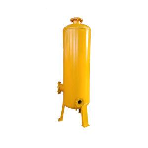 H2s van het biogas de Apparatuur van de Reiniging van het Biogas van de Gaszuiveraar