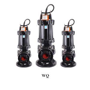 Pomp Met duikvermogen de Van uitstekende kwaliteit van de Riolering van de Pomp van het Afvalwater van de Reeks van Wq