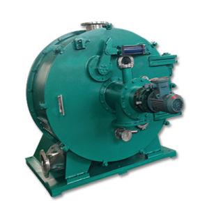 Gk1250 centrifugeert de Horizontale Lossing van de Schraper voor Apotheek