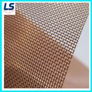 Люминофор бронзовая сетка /медного провода сетка