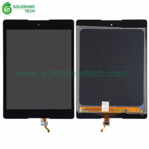 preço de fábrica Tablet Visor LCD para HTC Google Nexus 9 Tela de toque o conjunto de digitalização de peças de substituição para Tablet HTC Nexus LCD 9