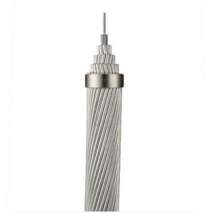 Collegare elettrico di alluminio del cavo ACSR di bassa tensione del conduttore ambientale dell'anatra