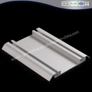 6063 T5 de la ventana de aluminio perfiles extruidos de aluminio perfiles de extrusión