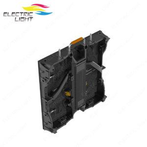 Haut P2.9 européen de la qualité intérieure Affichage LED de location