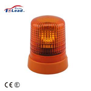 Halogen 12-24V Gleichstrom-Gabelstapler-rotierendes warnendes Leuchtfeuer