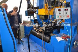 certificado CE Assembly-Welding Automática-pente alisador 3 em 1 máquina integrada para farol H