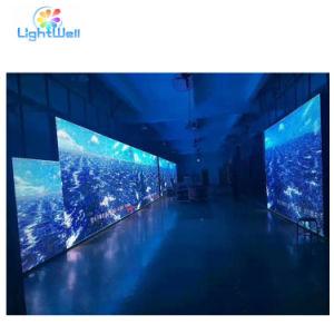 Location de mur vidéo HD écran LED (P4mm)