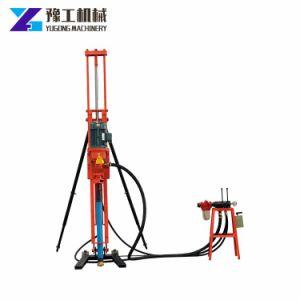 Impianto di perforazione mobile di carotaggio della prova Drilling della strumentazione