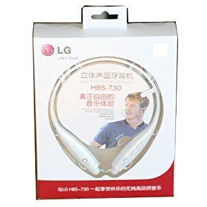 Обд-730 LG шейный обод лучших синий Toothheadset, гнездо для наушников для iPhone 8 X и Sumsang