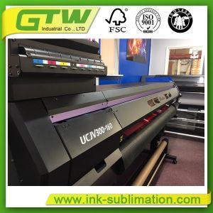 64  stampante UV di vendita calda di Mimaki Ucjv300-160 per stampa di Digitahi