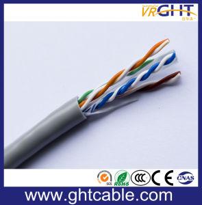 De stevige Naakte LAN van het Koper UTP CAT6 Kabel van het Voorzien van een netwerk van de Kabel