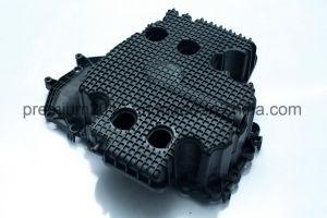 Molde de usinagem CNC de alta precisão para moldagem de plástico