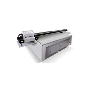 Stampante UV a base piatta con la testina di stampa Mt-2513G di Ricoh Gen5