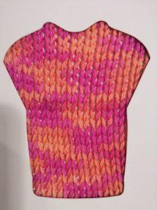 Doux chaleureux de fils de chaussettes de laine mérinos