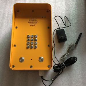 Новые Knzd-09шоссе GSM телефон Sos