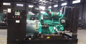 Generatore diesel globale approvato della garanzia 30-1650kVA Cummins di IEC con Stamford o Leroy Somer o Meccalte