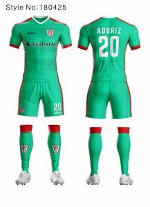 良質の2018年のワールドカップのサッカーのスーツ
