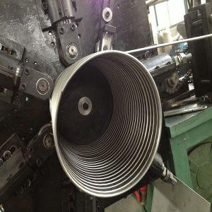 De Slang van het Metaal van de Koppeling van het roestvrij staal