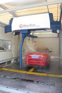 Горячие продажи автомобилей хорошего качества стиральной машины Автоматическая Touchless S9