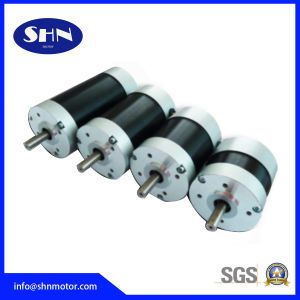 24V 5000rpm motor DC, Motor eléctrico motor de CC de baja tensión