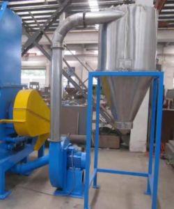 Высокая скорость 800-1000кг/ч промышленных отходов Strong пластиковые Переработка твердой Дробильная установка с маркировкой CE
