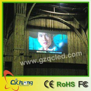 Affichage LED de la publicité de divertissement pour l'intérieur (P5)