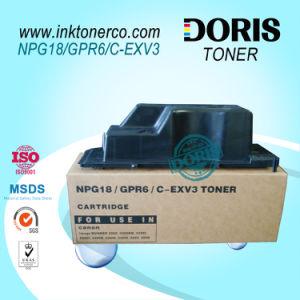 Npg18 Gpr6 Npg-18 Gpr-6 C-Exv3 C Exv3 für Canon-Kopierer-Toner IR 2200 2220n 2220 2800 3300