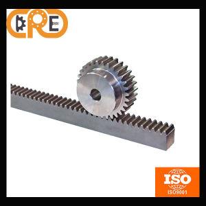 높은 Quality 및 Precision Rack Gear
