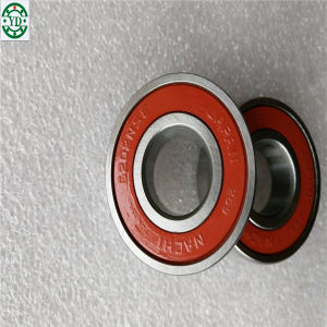 Zv3 Zv2 Abec Abec57 P5 P4 Японии NACHI NSK NTN Koyo SKF шариковый подшипник 6206RS