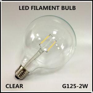 Freier Raum des LED-Heizfaden-Fühler-(G125-2W)