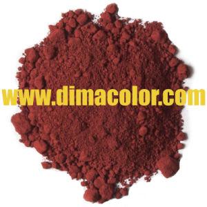 Rood Oxyde 120 van het Ijzer van het Pigment (PR101)