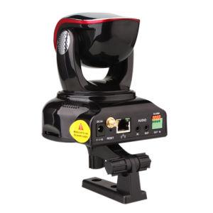 H., 264 großpixel PTZ drahtlose IP-Kamera-Unterstützung 720p (1280*720) (ZW-NC536MW)