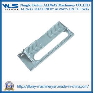Molde de moldeado a presión de alta presión de la base de la máquina de corte/Castings