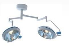 Lâmpada de funcionamento Shadowless Braço Duplo (XYX-700/700)