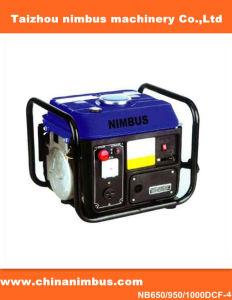 トラガソリン発電機AC Nb650/950/1000dcf-4