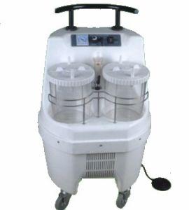 Equipamento médico, Máquina de sucção do aspirador